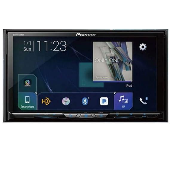 Pioneer AVH-W4500NEX 7-Inch AV Receiver w/CarPlay & Android Auto