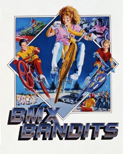 (BMX Bandits)