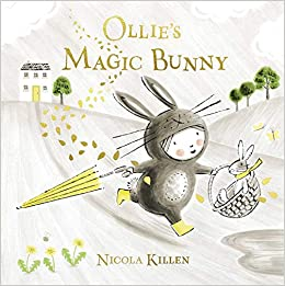 Ollie's Magic Bunny