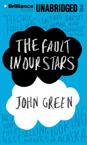 The Fault in Our Stars by Brilliance Audio