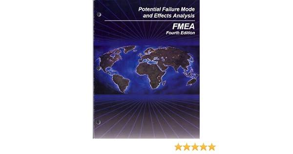 Aiag Fmea Manual 4th Edition Pdf