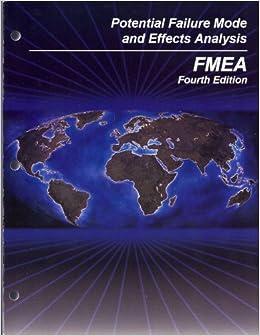 [Books] Fmea 4th Edition Manual Free