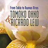 From Tokio to Buenos Aires by Tomoko Ohno