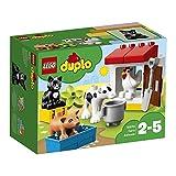 Lego 10870 Duplo Town Farm Animals