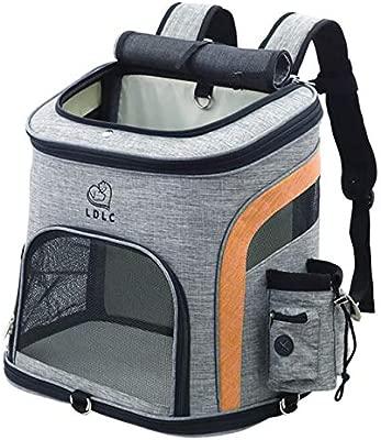 mascota cachorro gato Buwico Portador impermeable para mascotas de seguridad para autom/óvil para cintur/ón de seguridad coj/ín para perro