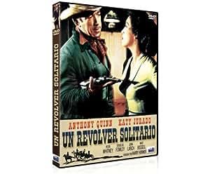 Un Revolver Solitario [DVD]