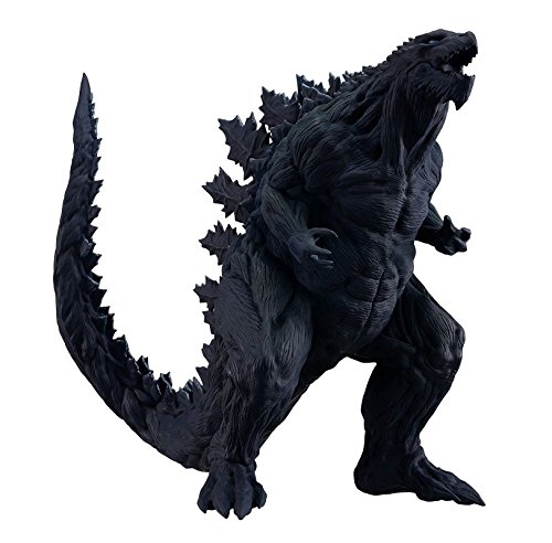 Godzilla Action Figure 16cm aus Dem Film 2018 City on The Edge of Battle - Limited Premium Figure - Original Sega Japan SEGA - Godzilla