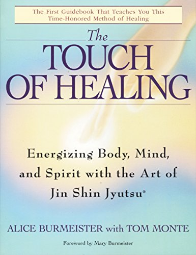The Touch of Healing: Energizing...