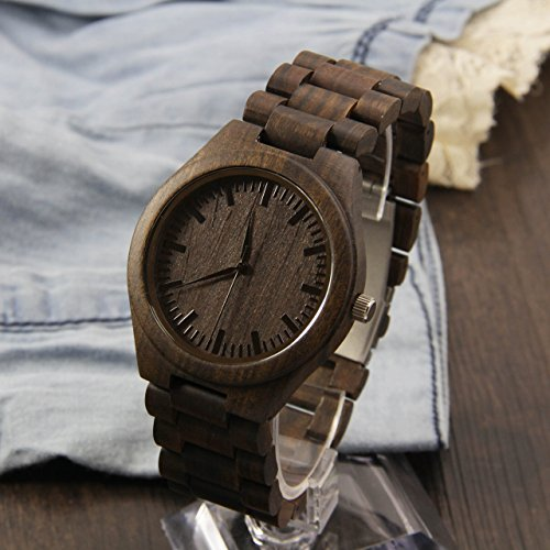 Personalized Watch - Engraved Watch - - Ray Makes Who Ban