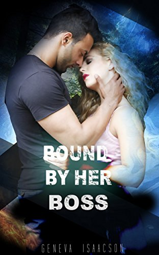 Bound by her Boss
