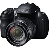 Fujifilm FinePix HS35EXR 16MP Digital Camera with 3-Inch LCD (Black) (Discontinued by Manufacturer) (Certified Refurbished)