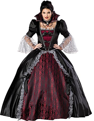 Vampiress of Versaille Adult Costume - Plus Size 3X by InCharacter