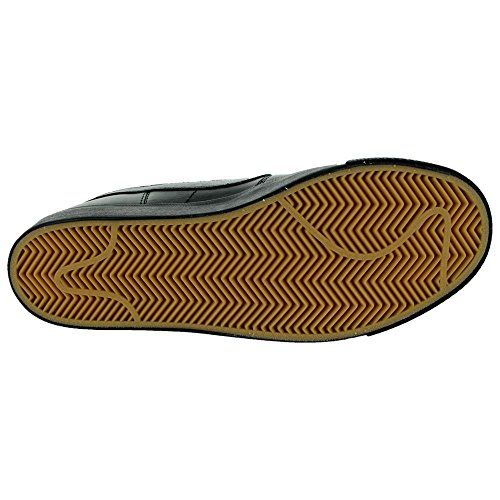 Lght Nz blk Uomo Eu Brwn Nike Shox anthracite Scarpe Sportive Black gm FnzqC1Awx