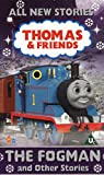 Thomas the Tank Engine & Friends [VHS]
