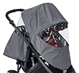 Britax B-Ready Stroller Wind and Rain Cover