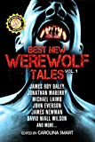 Best New Werewolf Tales (Vol. 1)