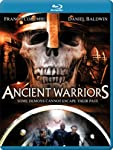 Cover Image for 'Ancient Warriors'