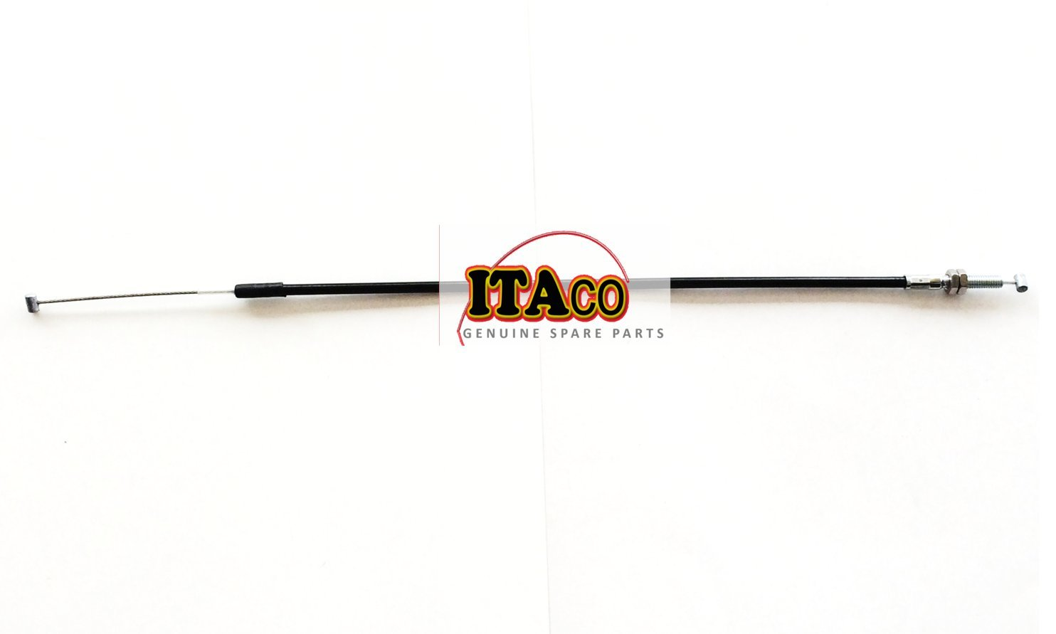 Throttle Cable Wire Assy fit Yamaha Outboard 9.9HP 13.5HP 15HP 20HP 25HP 6L2-26301-00 01