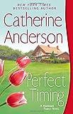 Perfect Timing: A Harrigan Family Novel
