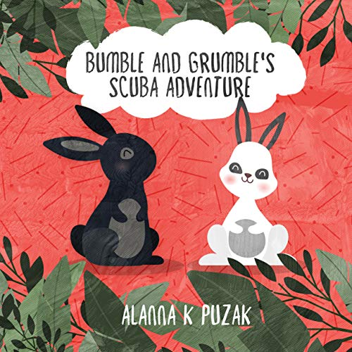 Pdf Outdoors Bumble and Grumble's Scuba Adventure