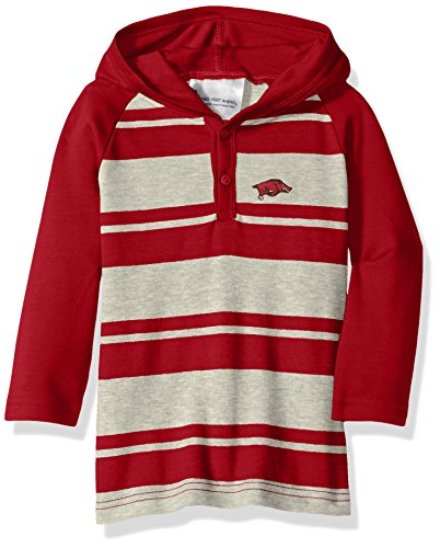 Cotton Hooded Rugby - 8