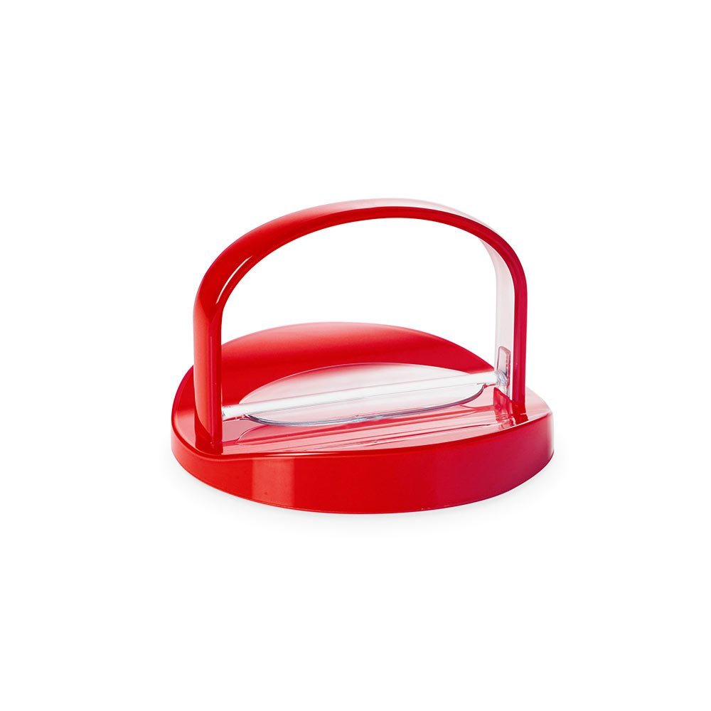 (Red) - Omada Trendy Table Napkin Holder - Red Ruby   B008DDDTGI