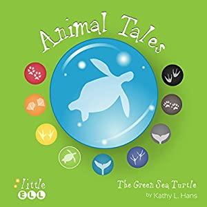 The Green Sea Turtle Audiobook
