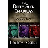 The Darby Shaw Chronicles: Books 1 - 3
