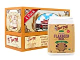 Bob's Red Mill - Resealable Organic Golden Flaxseed Meal, 32 Oz (4 Pack)