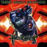 Hellraver by Think About Mutation (1998-03-06)