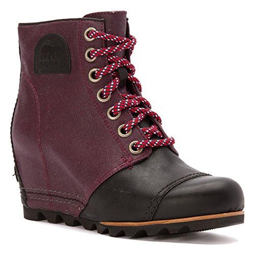 7c7814ceeaf9 Sorel 1964 Premium Wedge Boot - Women s Purple Dahlia 9.5 - Import ...