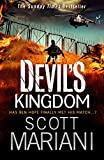 img - for The Devil s Kingdom: Part 2 of the best action adventure thriller you'll read this year! (Ben Hope, Book 14) (Ben Hope Thrillers) book / textbook / text book