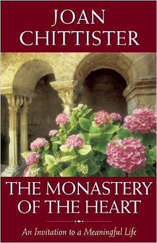 Lataa elektroniikan pdf-kirjat The Monastery of the Heart: An Invitation to a Meaningful Life PDF