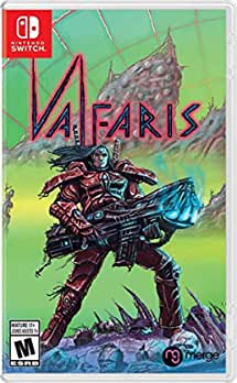 Valfaris - Nintendo Switch