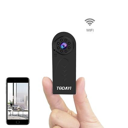 mini iphone spy cams
