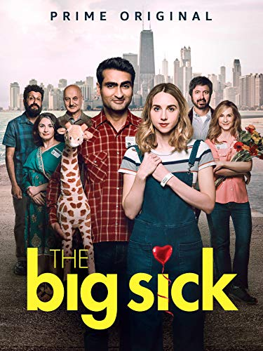 The Big Sick -