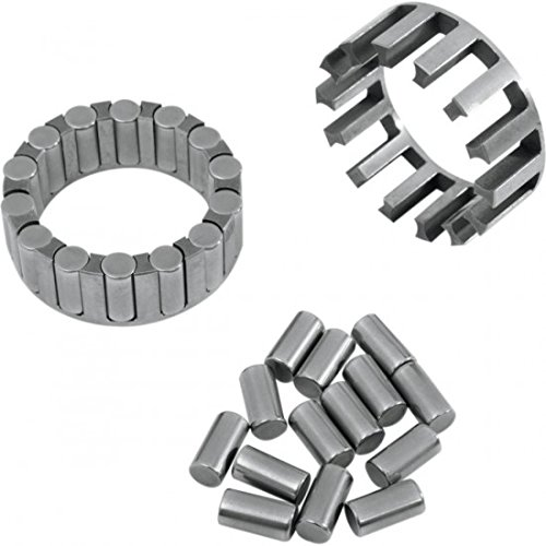Eastern Motorcycle Parts Right Crankcase Roller Bearing - +.0002in. A-24651-58