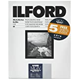 Ilford Multigrade IV RC DeLuxe Paper (Pearl, 8 x 10'', 30 Sheets)