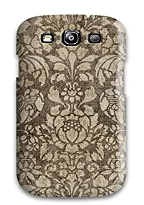 Galaxy S3 Case Slim Ultra Fit Vintage Protective Case Cover