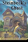 img - for Steinbeck's Ghost by Lewis Buzbee (2010-03-30) book / textbook / text book