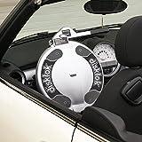 Disklok Security Device - Steering Wheel Lock