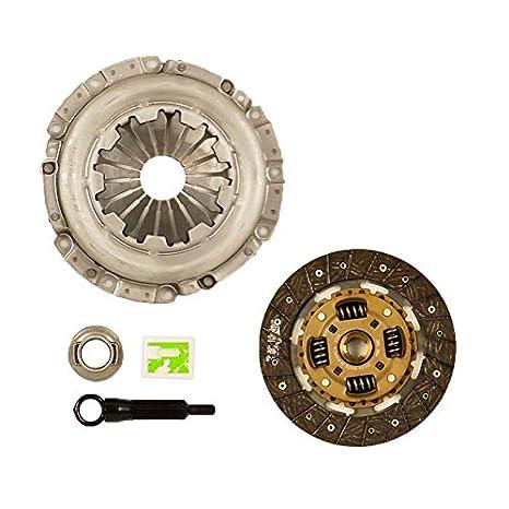 Nuevo OEM kit de embrague para Daihatsu Rocky 1.6L 1589 CC 1990 1991 1992 Valeo 52001601: Amazon.es: Coche y moto