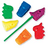 Animal Toothbrush Covers - 36 per pack