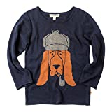 Product review for Appaman Big Boys' Bromley Bloodhound Sweater