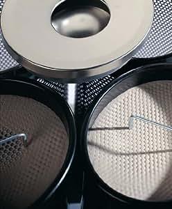 Durable - Recambio de arena para cenicero (1,5 kg, compatible con las papeleras 3330 y 3331)