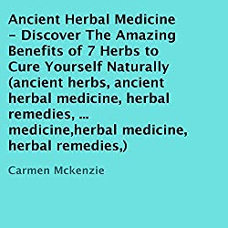 Ancient Herbal Medicine