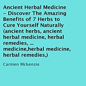 Ancient Herbal Medicine Audiobook