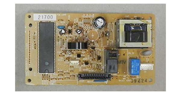 Amazon.com: Recertified Sanyo s4594 V-0 Microondas ...