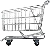 KITCHEN COLLECTION Mini Shopping Cart 08432