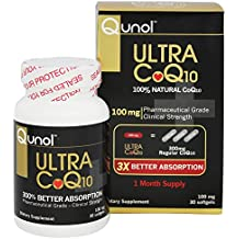 Qunol Coq10 Ultra Size 30ct Qunol Coq10 Ultra 30ct